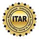 International Traffic in Arms Regulations logo
