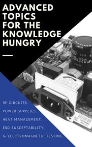 advanced topics ebook cover