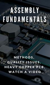 assembly fundamentals ebook cover