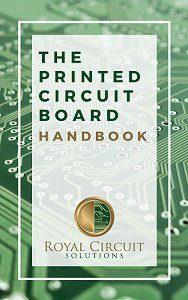 printed circuit board handbook ebook cover