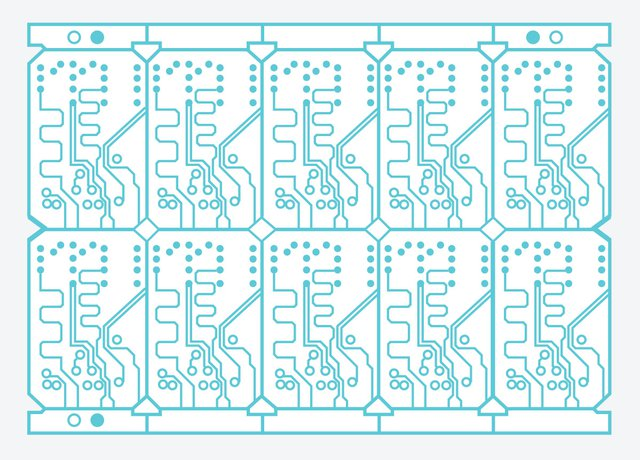 Key Considerations When Panelizing Printed Circuit Boards - Advanced