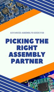 picking the right partner ebook cover