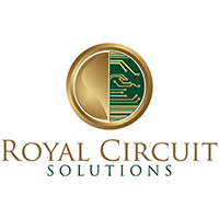 Royal Circuit Solutions logo