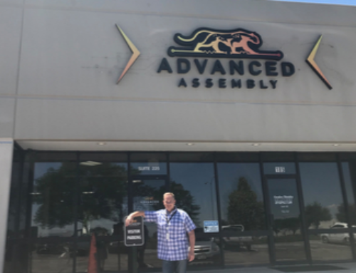 Advanced Assembly Adds 4,500 Sq. Ft to Manufacturing Facility and  Increases Focus on Vertical Markets